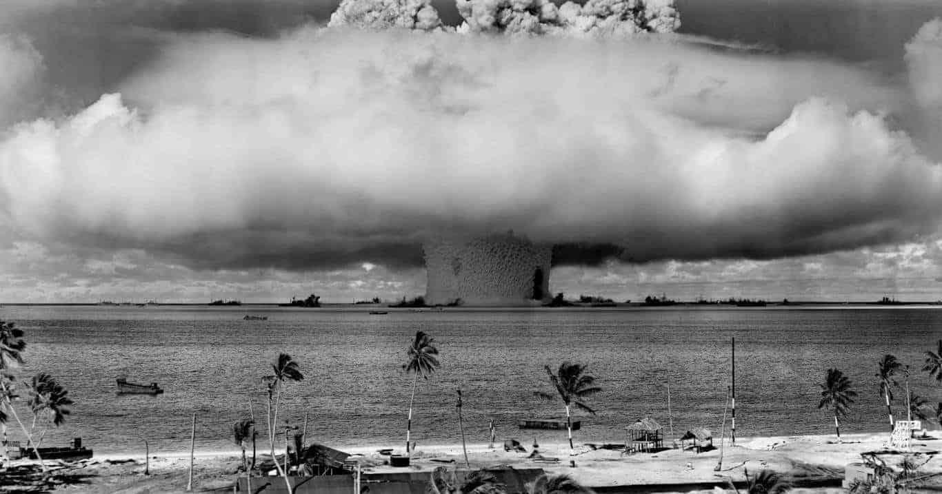 Pommin pauloissa? Näkymiä ydinsulkusopimuksen tarkastelukonferenssiin