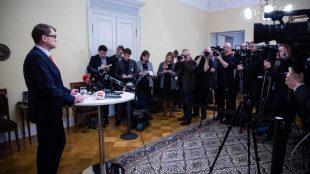 Juha Sipilä poliittisena johtajana