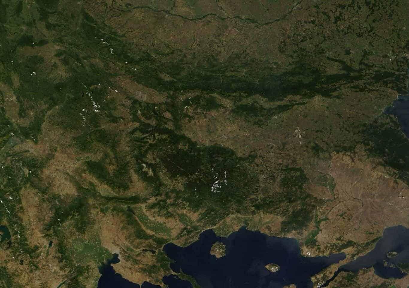 Balkan-range-satellite
