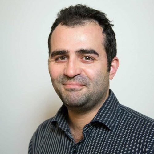 Karim Maïche
